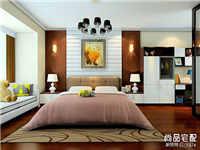 卧室装修墙纸效果图