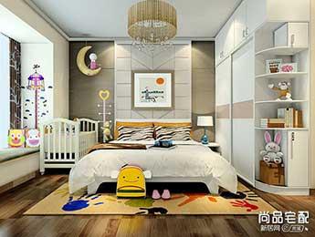 婴儿床尺寸标准一般是多少