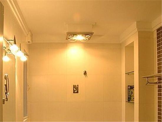 美的浴霸质量怎么样
