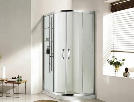 加枫淋浴房如何