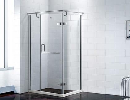 �易淋浴房的�r格一般是多少�X