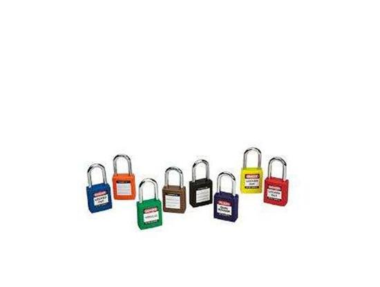 什么是安全锁具