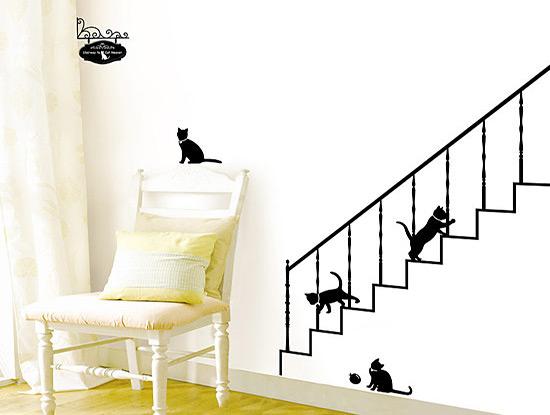 家用楼梯设计装修效果图
