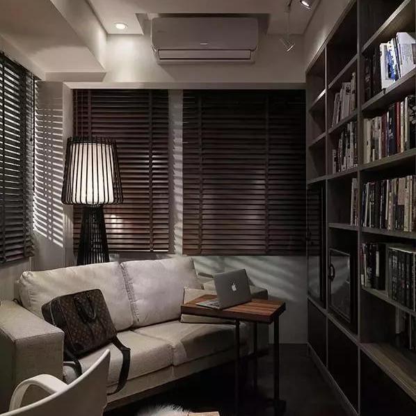 99平三居室北欧简约装修设计