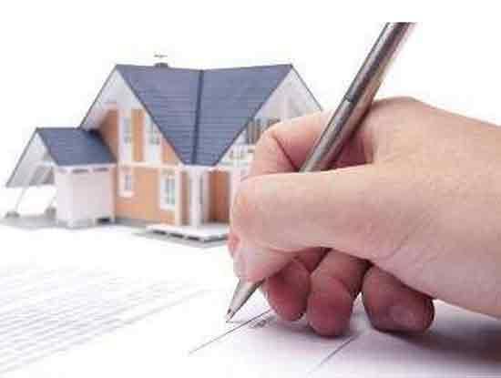 网签购房合同注意事项,购房需警惕
