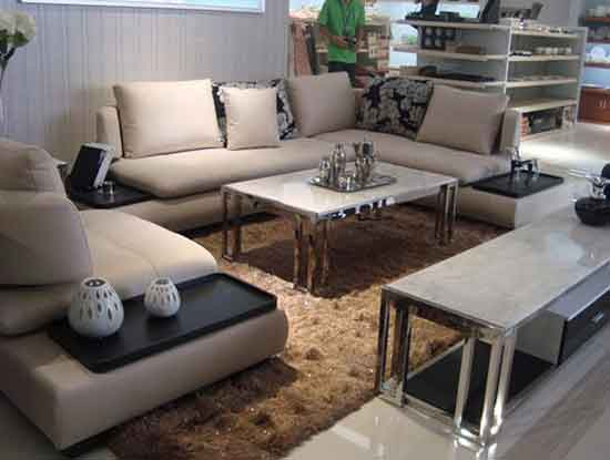 斯可馨布艺沙发怎么样