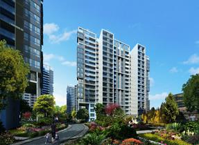 经纬城市绿洲楼盘定制家具案例