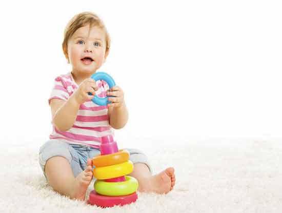 十月宝宝发育指标