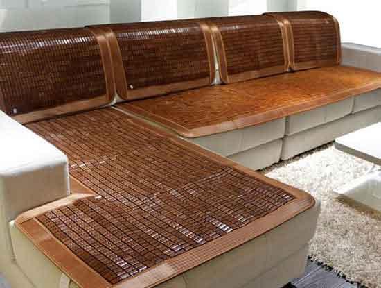 凉席坐垫哪种好