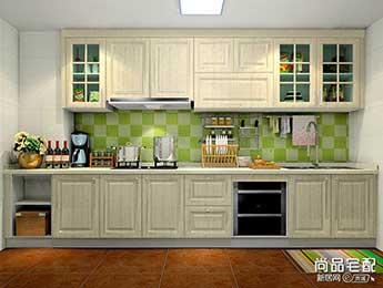 整体厨房选哪个品牌