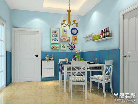 地中海餐厅家具怎么样?