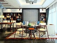 室内书房设计要考虑什么?