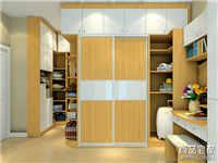 一口价衣柜,用一半的定做衣柜价格来满足你100%的定制需求