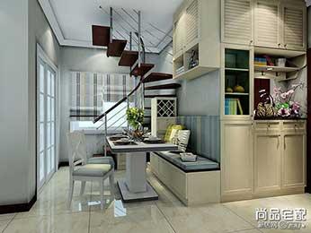 家用楼梯宽度一般是多少