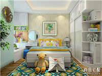 卧室装修用什么墙纸好