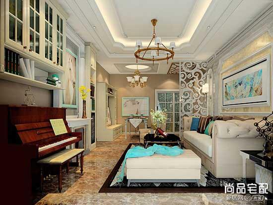 尚品宅配杭州地址是在哪儿?