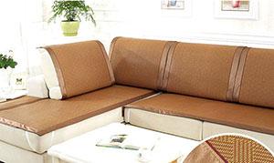 沙发凉席哪种好