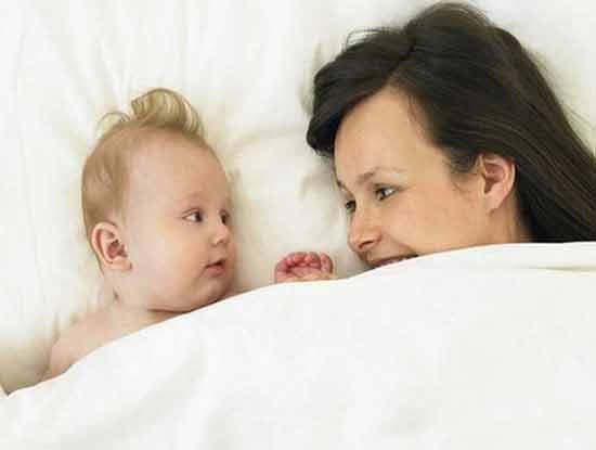 婴儿发育阶段的特点