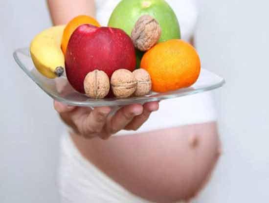 孕晚期饮食控制需要注意什么
