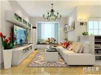 家居地毯地垫一般怎么选?