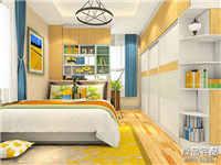 卧室衣柜样式2017流行哪些?