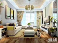 家居窗帘布艺现在流行哪种?