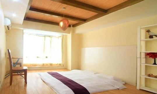 日式卧室装修图片,精巧又温馨