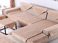 布艺沙发套多少钱