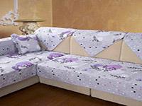 布艺沙发套定做要注意什么?