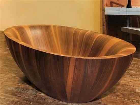 木浴缸价格,要多少钱?