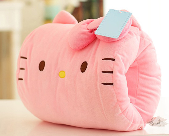情侣暖手抱枕怎么选比较好?