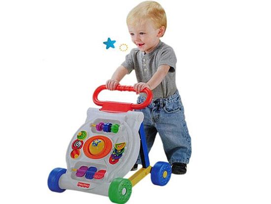 婴儿学步车什么牌子好