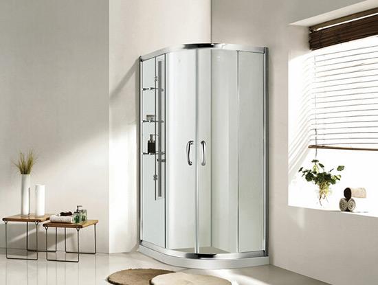 理想淋浴房质量怎么样