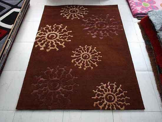 腈纶地毯的优势有哪些