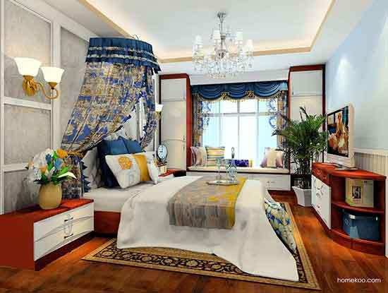 窗帘布怎样选择比较好呢?