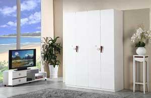 四门衣柜安装步骤是什么