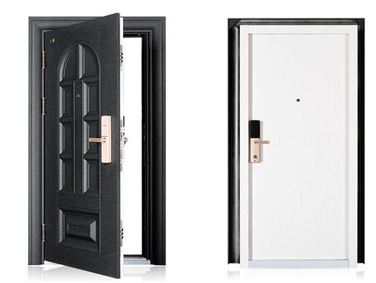 防盗门价格一般多少钱?