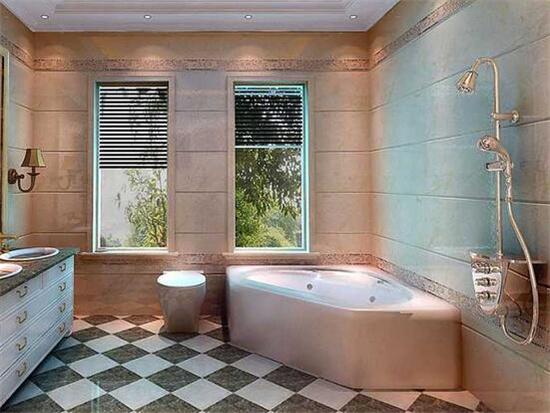 淋浴花洒价格一般多少钱