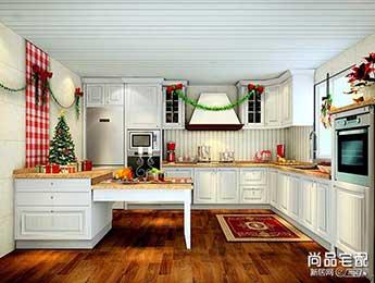 厨房装修设计3000例
