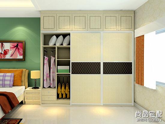 衣柜内部设计图大全