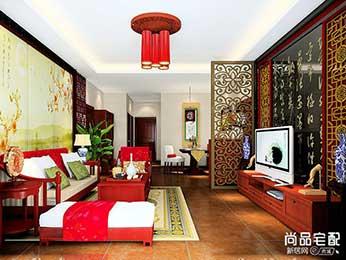 中式客厅吸顶灯哪个品牌好