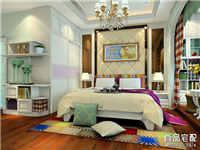 卧室设计方案怎么设计?