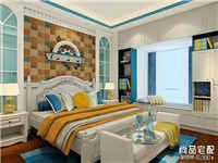 带飘窗的卧室装修怎么设计比较好?