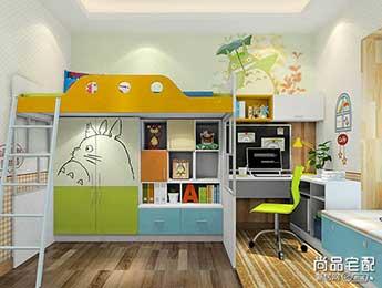 儿童房手绘墙价格一般是多少?
