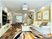 室内客厅吊灯怎么选?