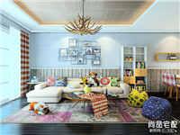 客厅装饰画尺寸一般是多少?