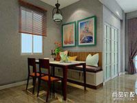 室内餐厅装饰画怎么选?