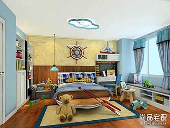 儿童卧室吸顶灯哪个牌子好