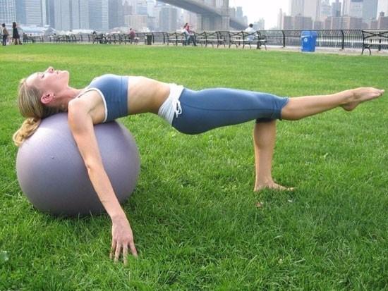 锻炼身体对备孕的好处有什么?