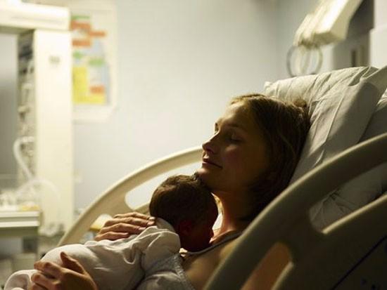怀孕分娩前征兆有哪些表现